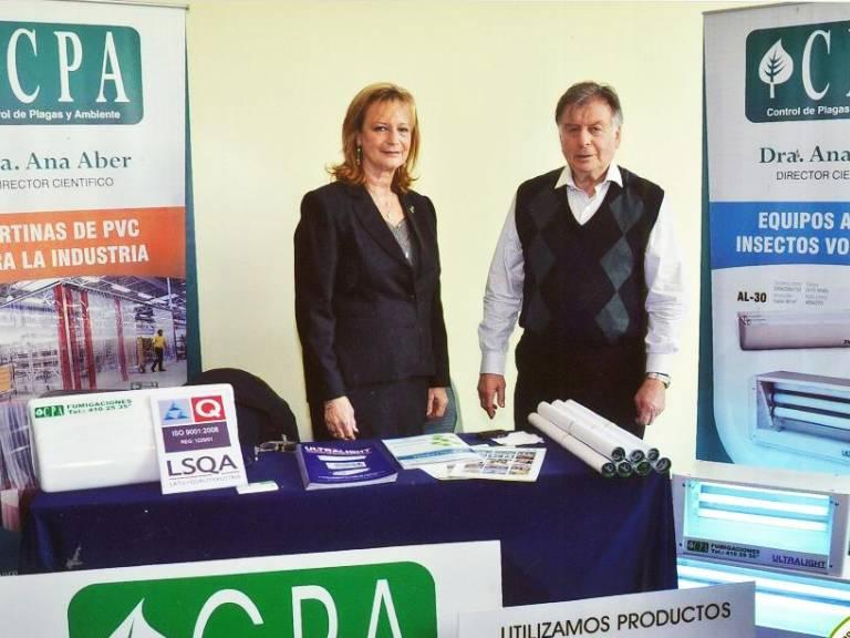 1º Congreso Iberoamericano de Ingenieros Alimentarios (CIIAL)