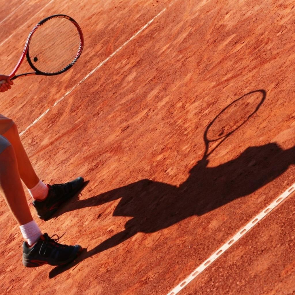 Chalets, Jardines, Canchas de Tenis, Padel