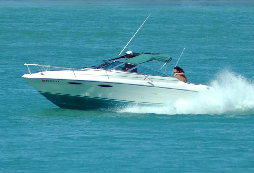 Embarcaciones deportivas y Buques Pesqueros
